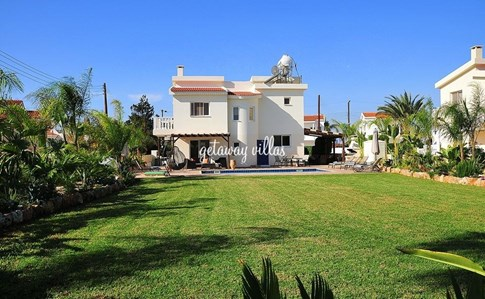 Cyprus Villa Alexandros Click this image to view full property details